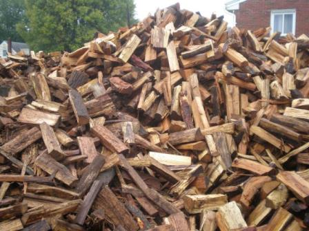 firewood carroll county maryland