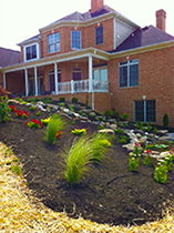 landscaping sykesville md